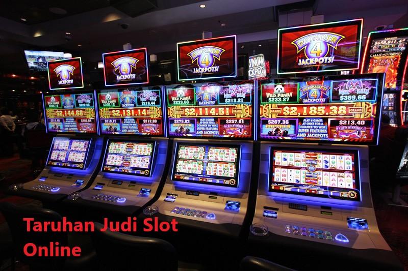 Situs Judi Slot Joker123